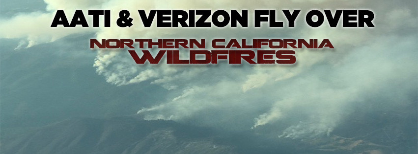 nocal wildfires