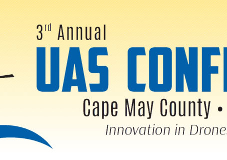 Cape May Conference The Right Place To Learn About Latest in Unmanned Aerial Systems