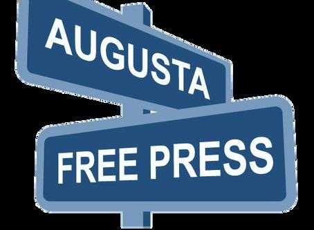 Augusta Free Press | Farmville, VA Operation