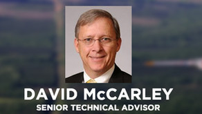 Wireless Industry Veteran Dave McCarley Named Senior Technical Advisor at American Aerospace