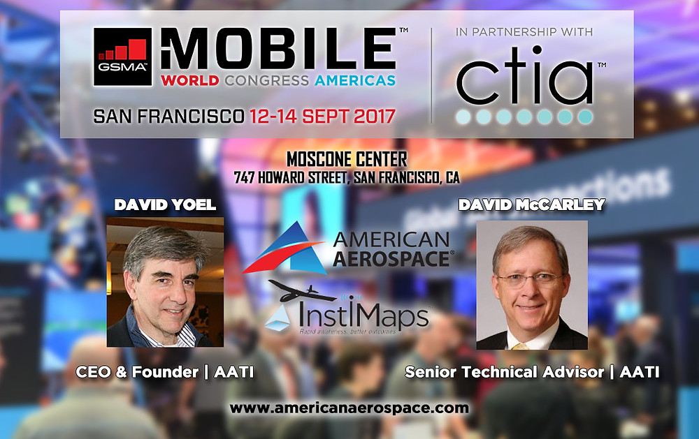 AATI at Mobile World Congress America Conference