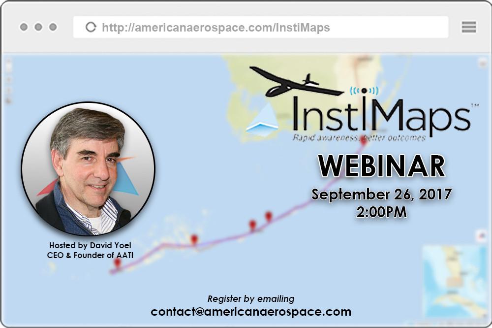 InstiMaps Webinar