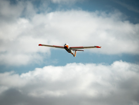 UAS Innovators Complete Functional Drill to Enable Drone Integration into Emergency Response