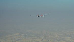 AiRanger™ Completes Medium Altitude UAS Flight Campaign in California