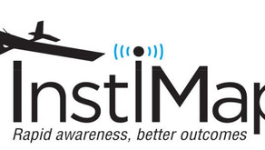 InstiMaps™ Offers Customized, Near Real-Time Airborne Imagery and Information Service To Local Law E
