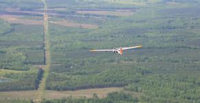 American Aerospace Technologies, Inc. Announces Successful BVLOS UAS Flight Campaign in Virginia for
