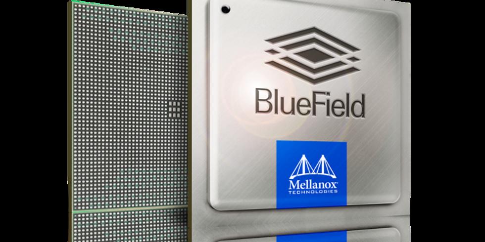 BlueField Hackathon