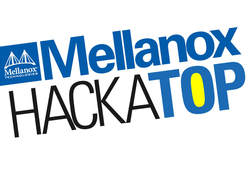Hackatop - the first networking and RDMA hackathon in Tel Aviv