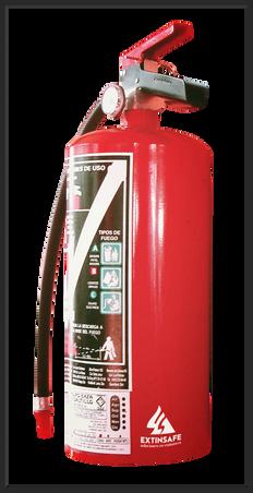 extintores de halotron