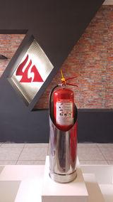 Pedestal E002 | Extinsafe