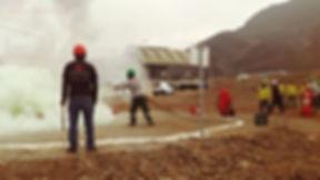 Capacitación extintores   Uso y manejo   certificados