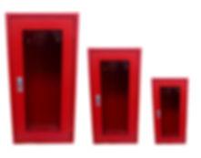 Gabinetes   extintores   Extinsafe