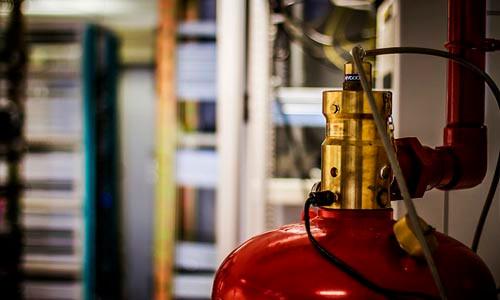 Importancia de adquirir un extintor para la casa u oficina