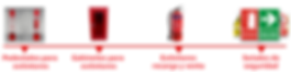 Extintores y Accesorios