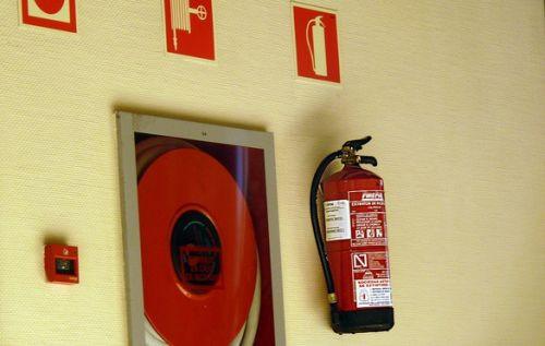 ¿Qué cuidados y mantenimiento se le debe de dar a un extintor?