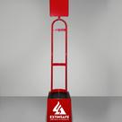 Pedestales extintores Peru | Soportes extintores | extintores