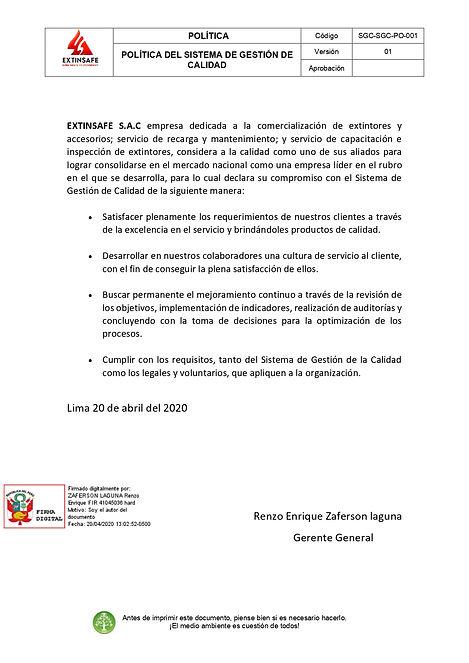 SGC-SGC-PO-001 Política de Calidad-1[R]_