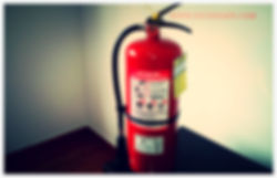 Extintor polvo químico | Extintor pqs | Extintor abc