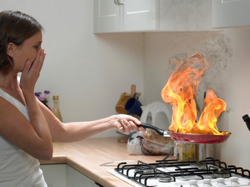 La importancia de detectar un incendio a tiempo y proteger a tu familia.