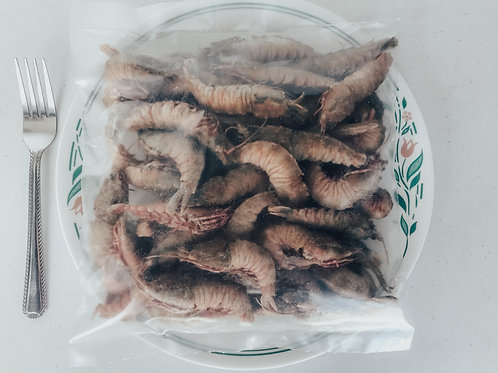 Rock Shrimp, 1lb