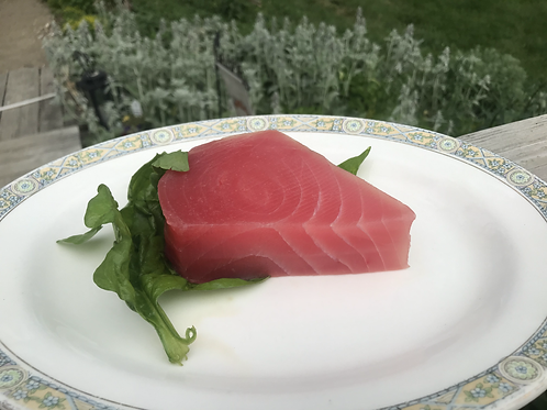 Tuna Steak ($20.00/lb)