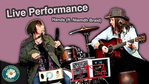 Hands (ft. Niamdh Braid)