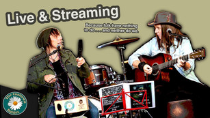 Live & Streaming