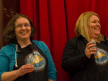 FEATURE: Fife Whisky Festival