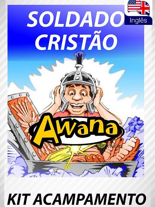 PROGRAMA DE ACAMPAMENTO