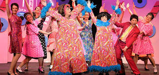 Hairspray - Rugby Theatre