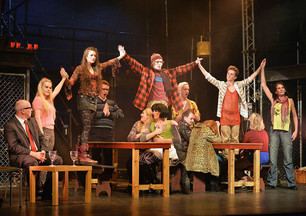 Rent- Rugby Theatre