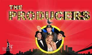 The Producers - Rugby Theatre