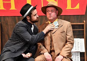 Guys and Dolls - Rugby Theatre
