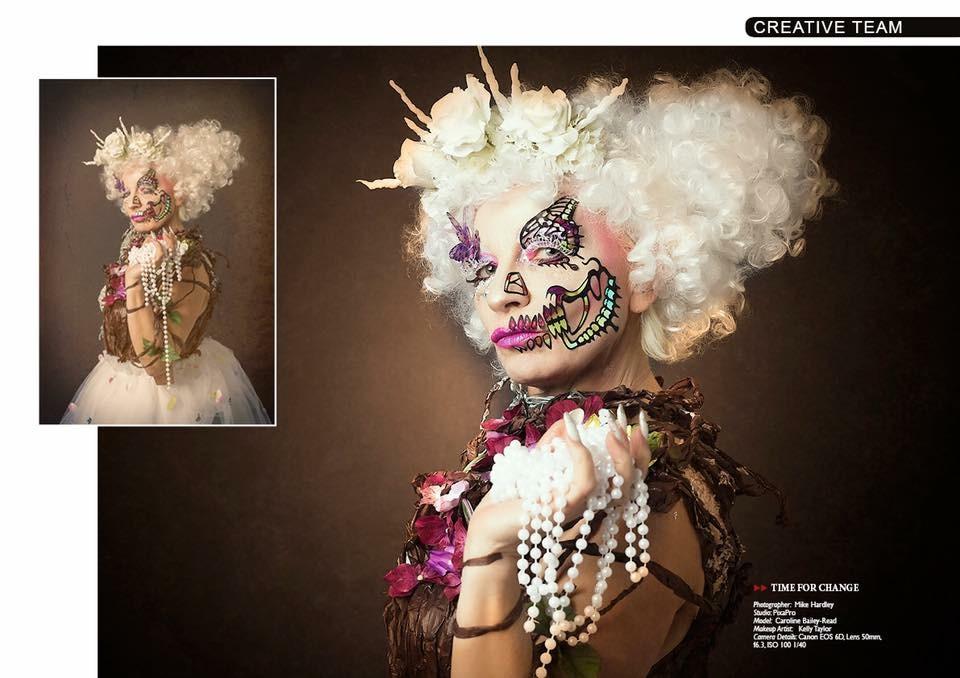 The Photoshoot Magazine