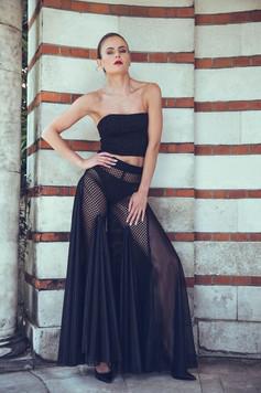 Designer Chanel Joan Elkayam