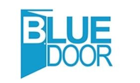 The Blue Door Donation