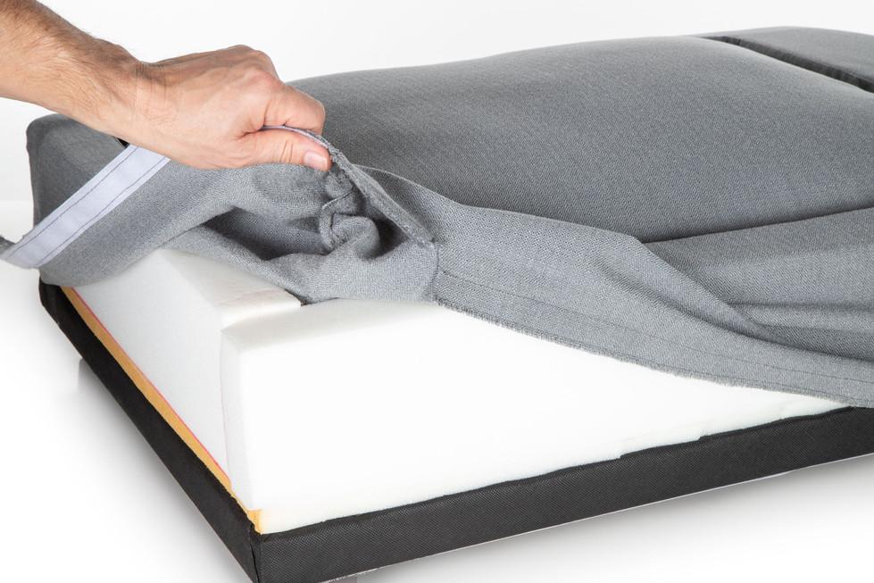 Mod Slipcover