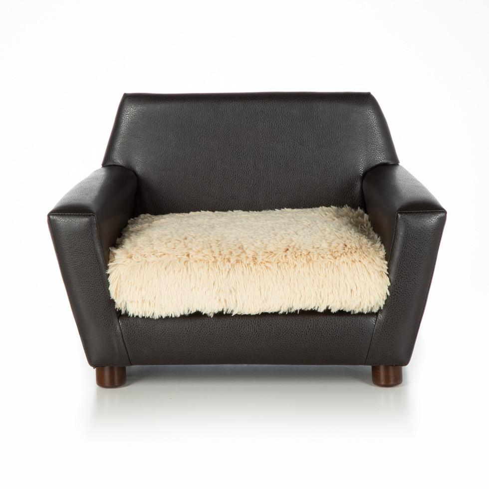 Mid-Century Rivoli Chair