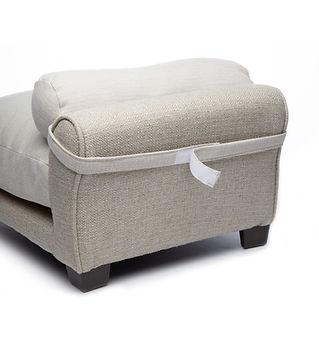 Club Nine Pets Dog bed