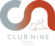Club Nine Pets Logo