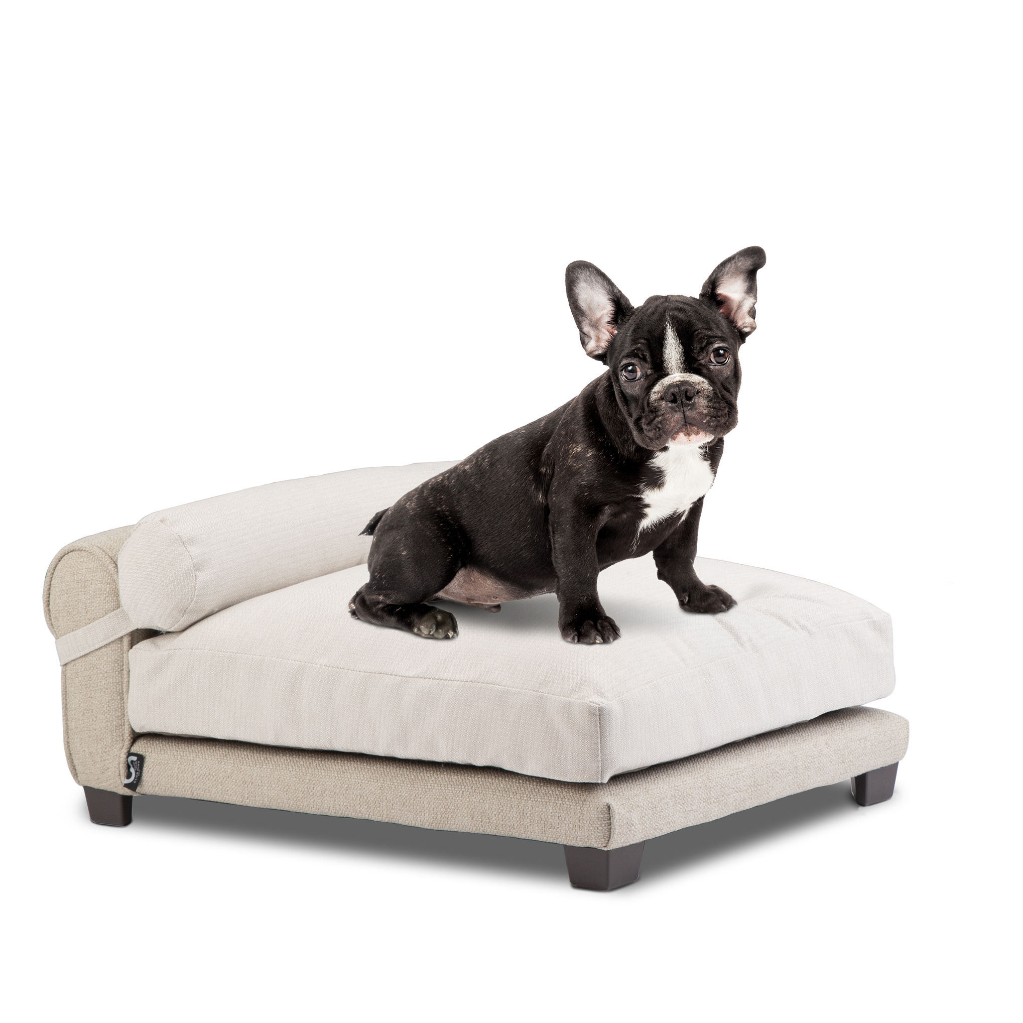 Club Nine Pet Friendly Fabric Dog Beds
