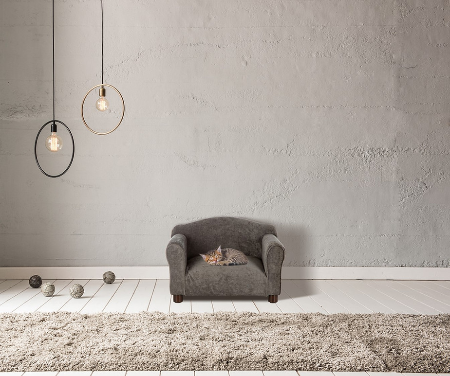 Cat beds from Club Nine Pets