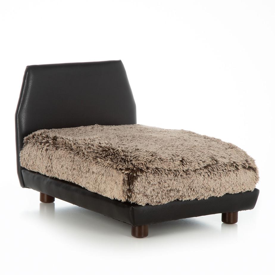 Mid-Century Lido Bed