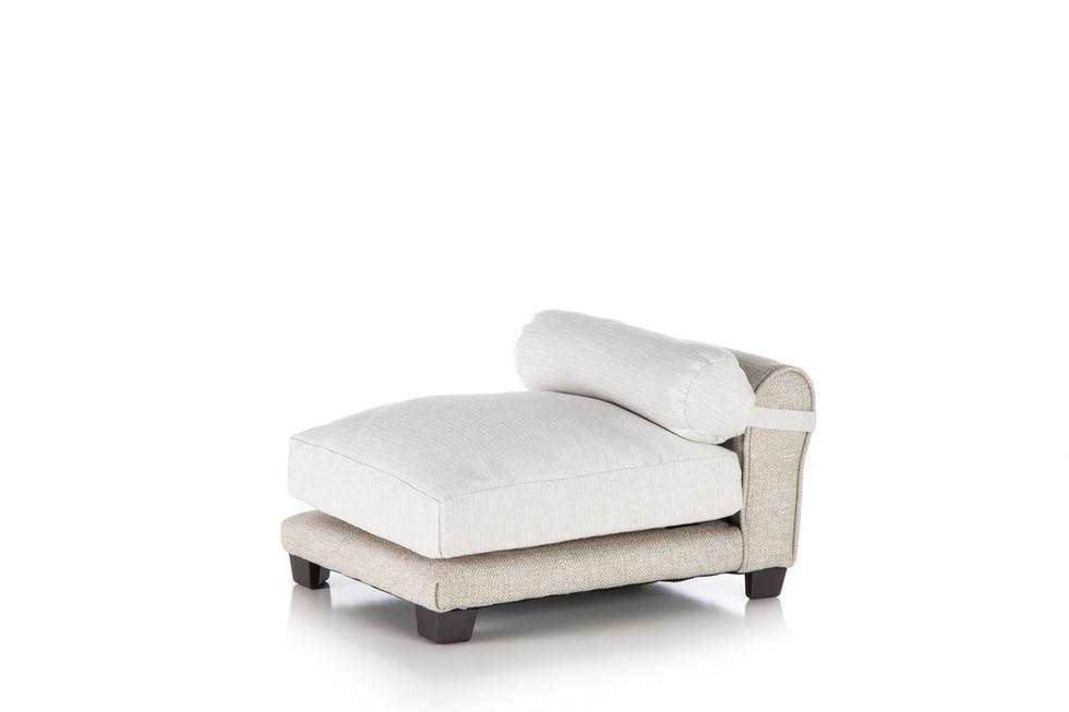 Belmont Chaise