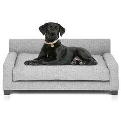 premium luxury orthopedic dog bed