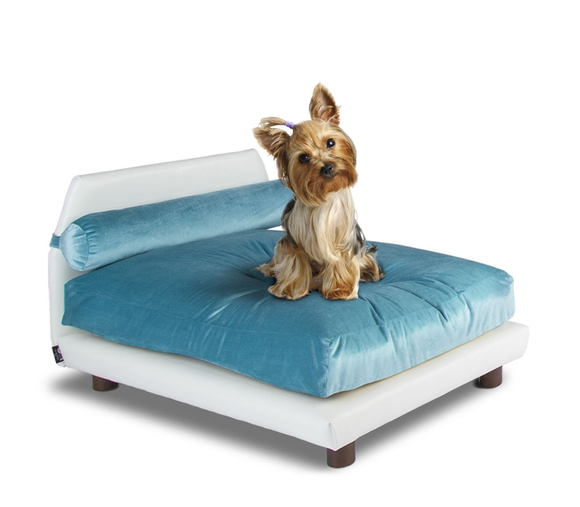 Lido Dog Bed by Club Nine Pets