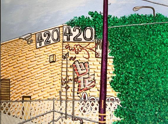 420 4th Street