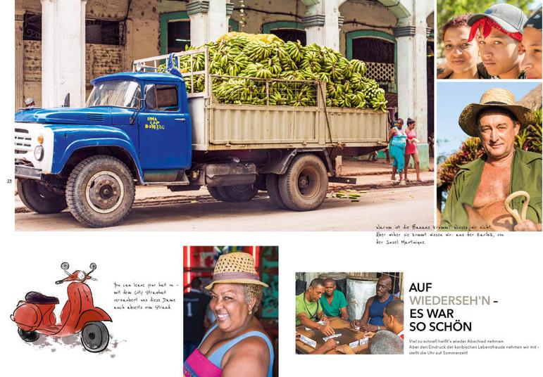 Cuba 3.0 Roadtrip