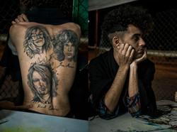 cuban youth