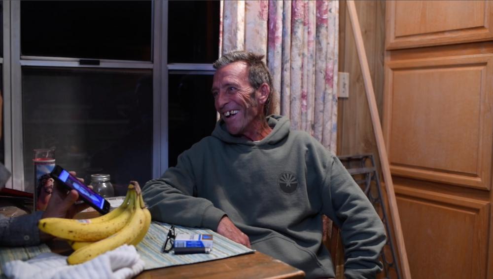 Chris Maloof und Tim Foley - Videotapes vom 30.Nov 2018
